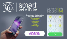 3CLA Smart Giving