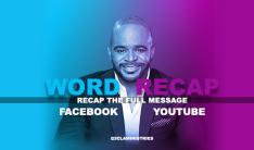 Word Recap